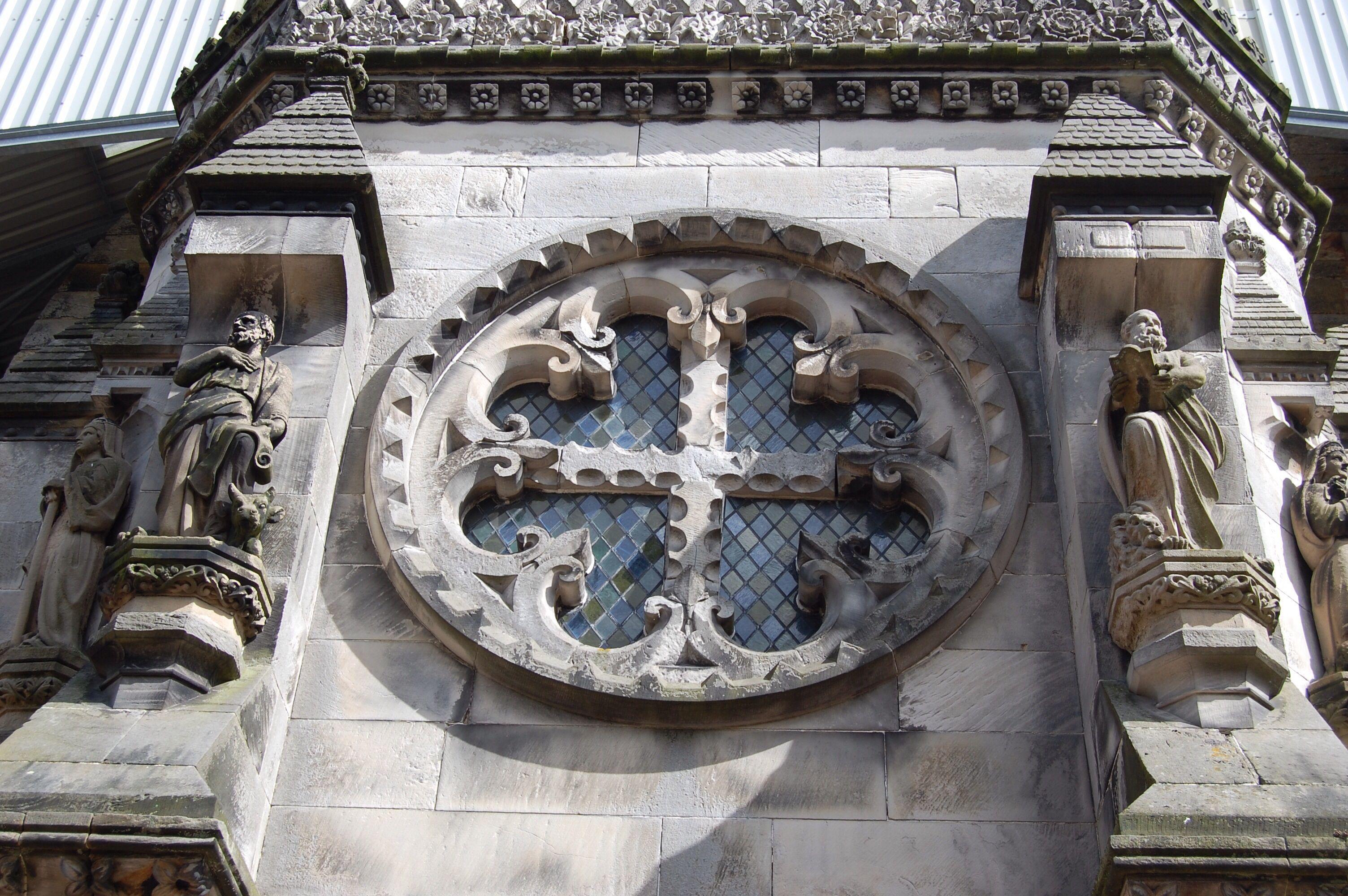 rosslyn chapel scotland templars pinterest rosslyn chapel