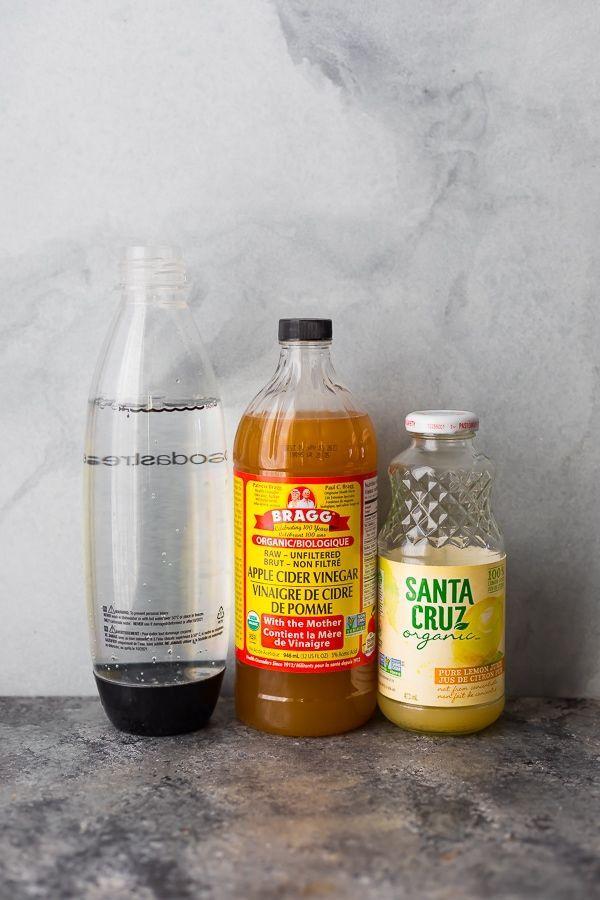 Apple Cider Vinegar Drink Recipe Sweet Peas and Saffron
