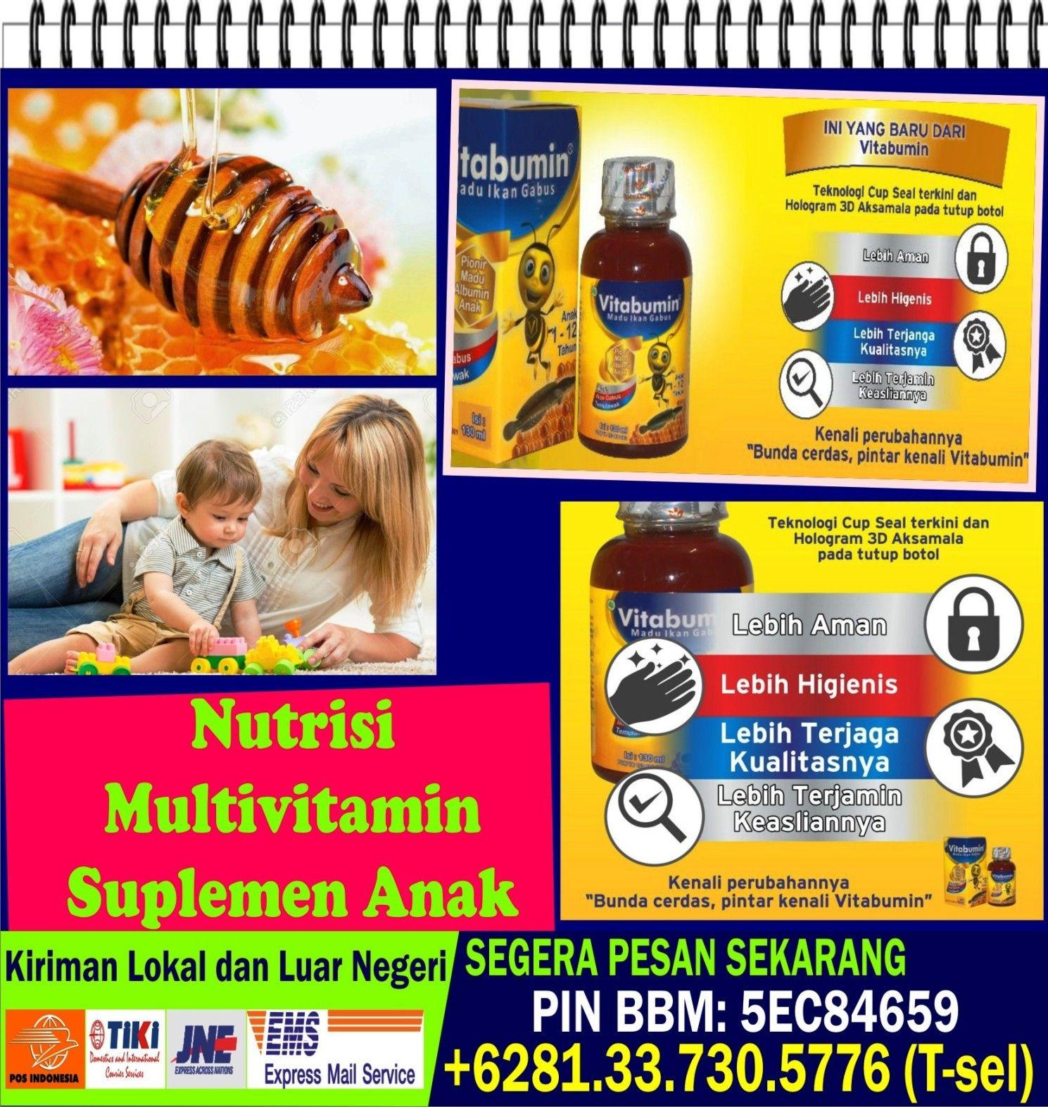 Suplemen Makanan Anak Suplemen Penambah Berat Bad Nutrisi Anak