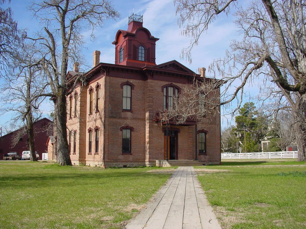historical sites in arkansas | Historic sites in Arkansas ...