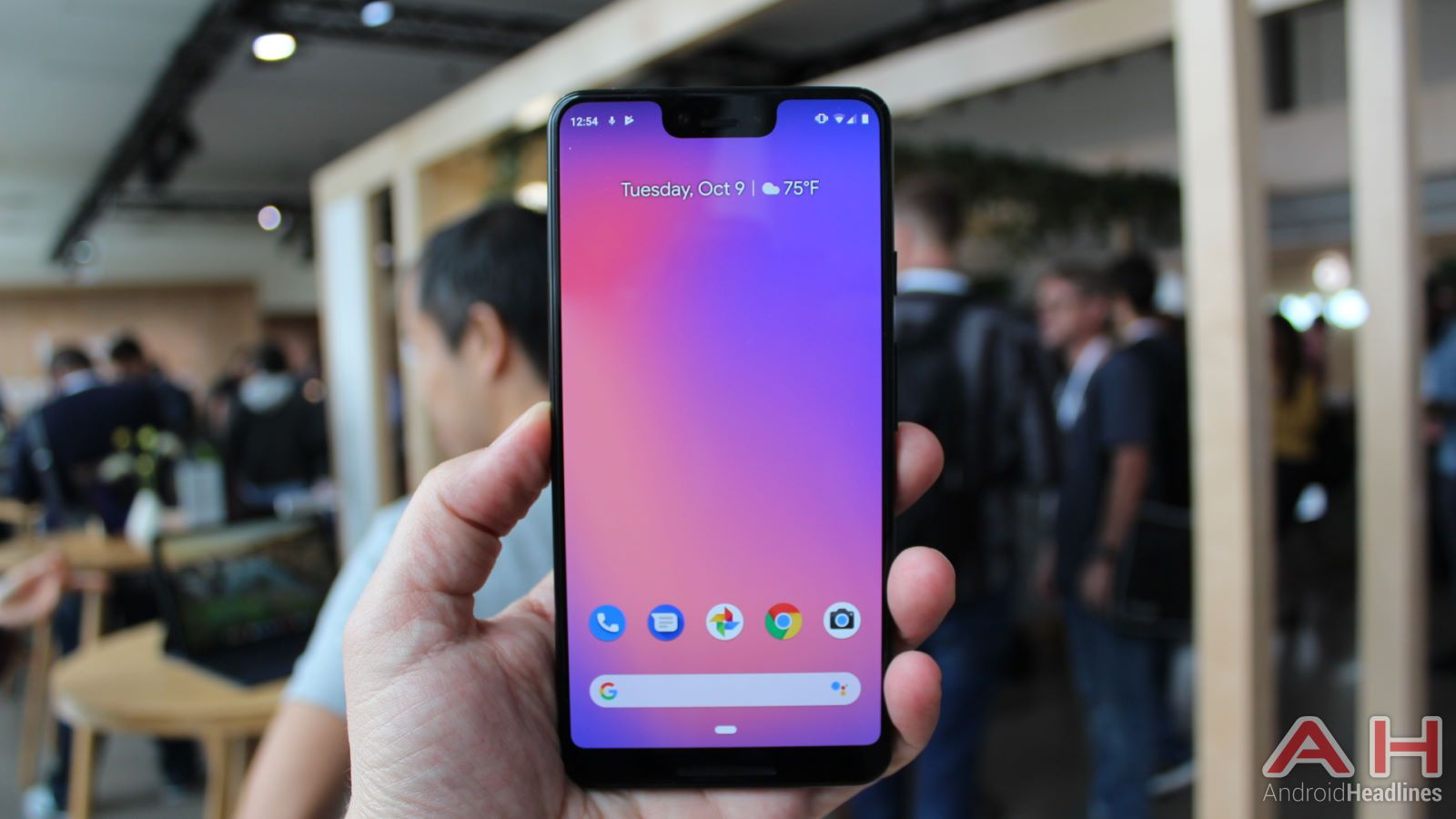 """DisplayMate Says Google Pixel 3 XL Has Achieved Its """"Highest A+ Rating"""" #android #google…"""