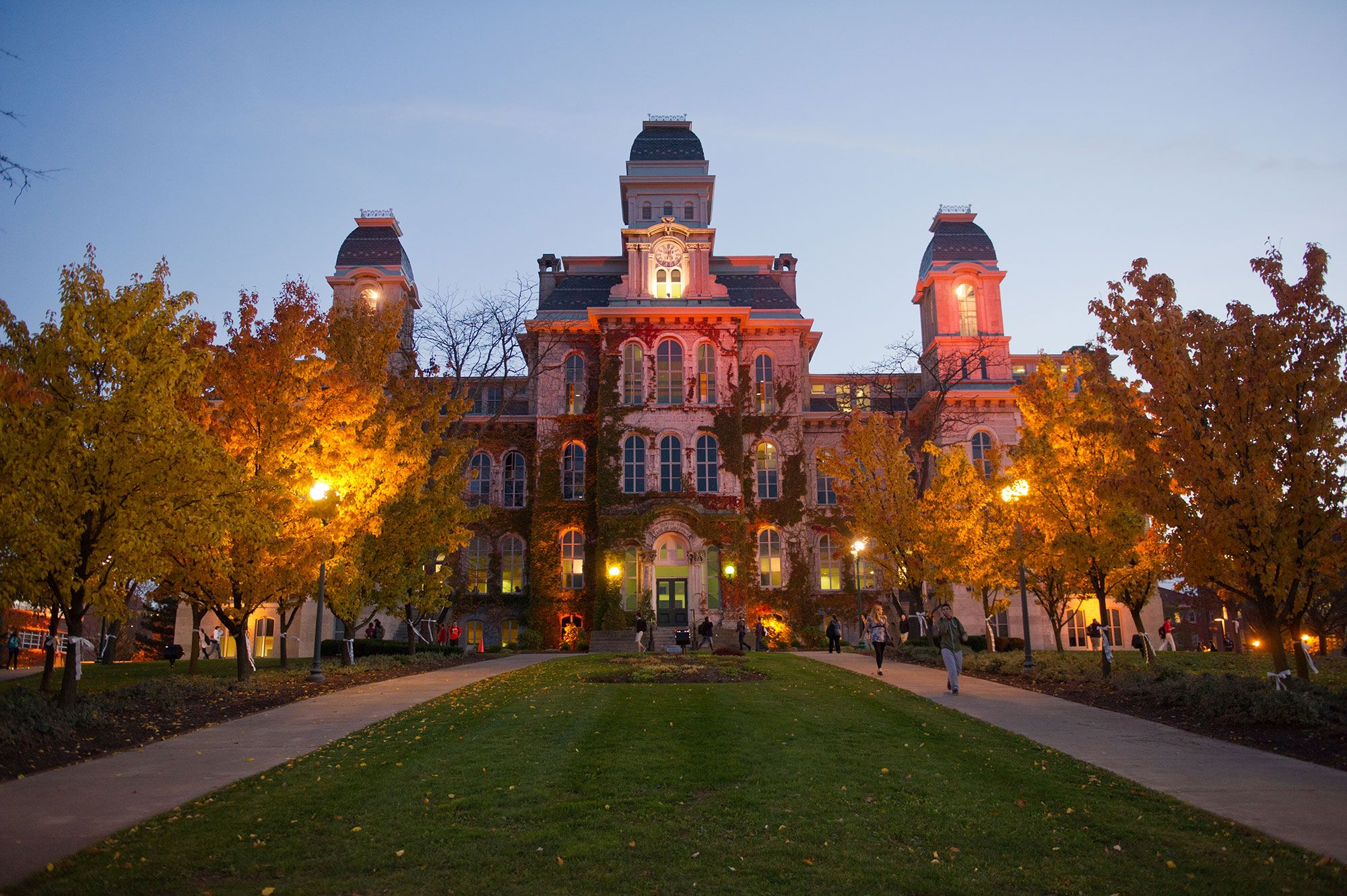 syracuse university admissions requirements