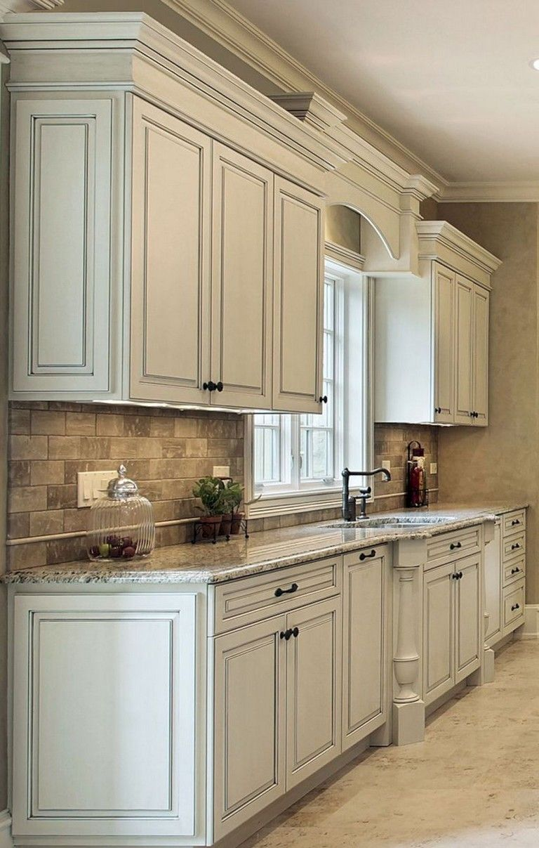 Kitchen Backsplash Ideas With White Cabinets 60 Marvelous White Kitchen Backsplash Ideas