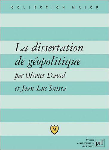 Telecharger Livre La Dissertation De Geopolitique Lexique Methode Sujet Ebook Kindle Epub Pdf Gratuit Telechargement En Ligne Litteraire