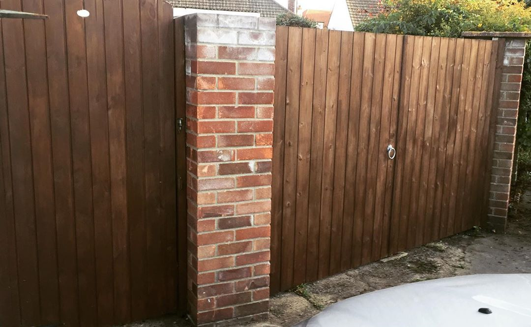 A little job I done the other day whilst I was waiting for