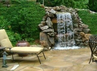 Serenity Of Pondless Waterfalls   Colorado Springs | Personal Touch |  Personal Touch Landscape U0026 Gardening
