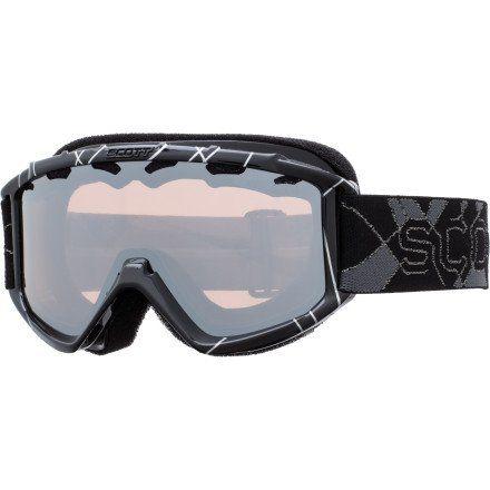 scott junior hookup goggles
