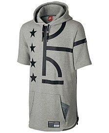 nike air pivot v3 short sleeve hoodie