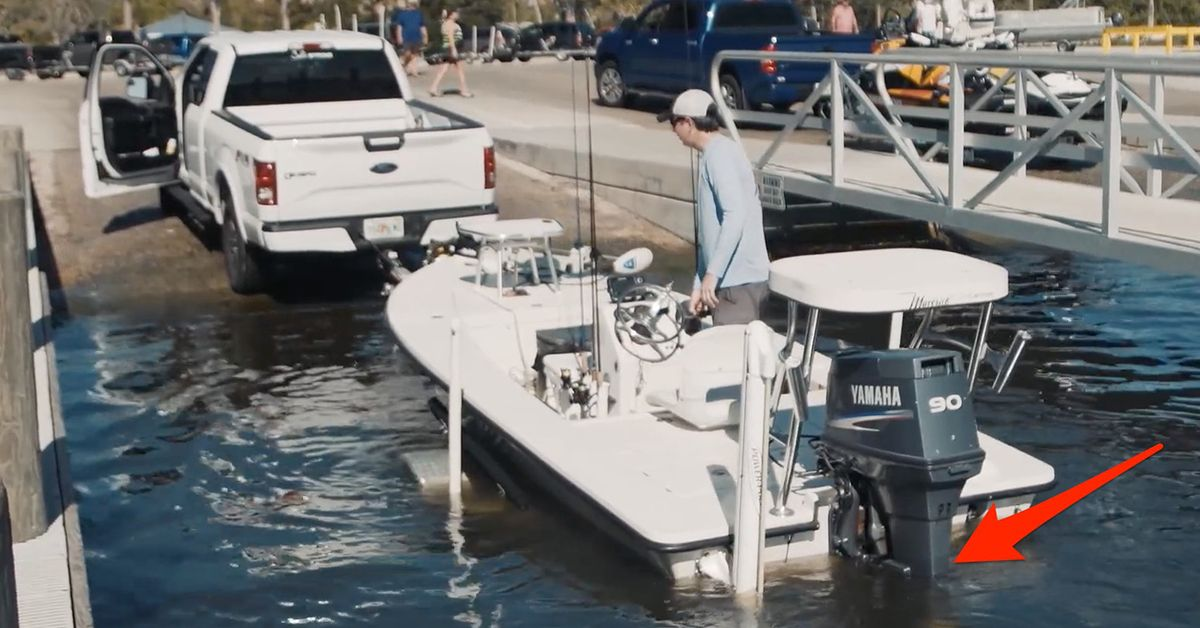 Boat Ramp Mistakes: Top 5 Blunders That Cause Fights [VIDEO