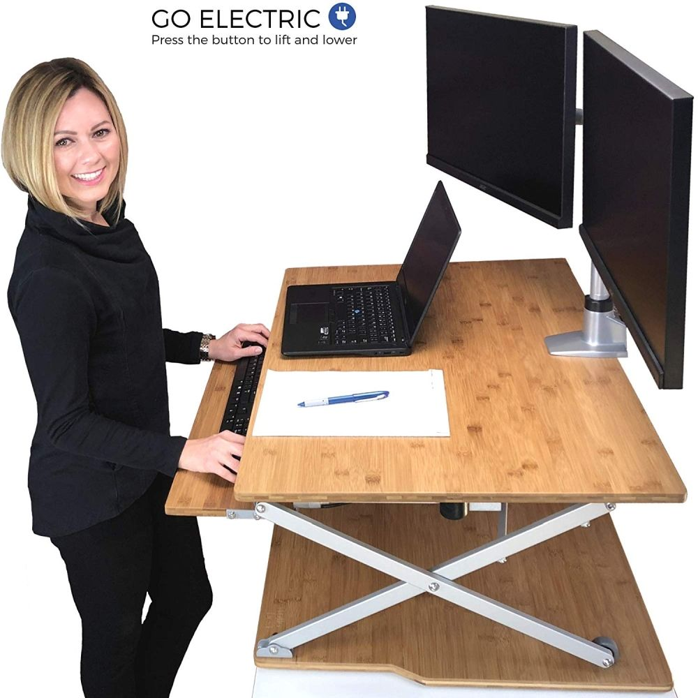 Attollo Electric Sit Stand Desk Electric Sit Stand Desk Sit Stand Desk Desk