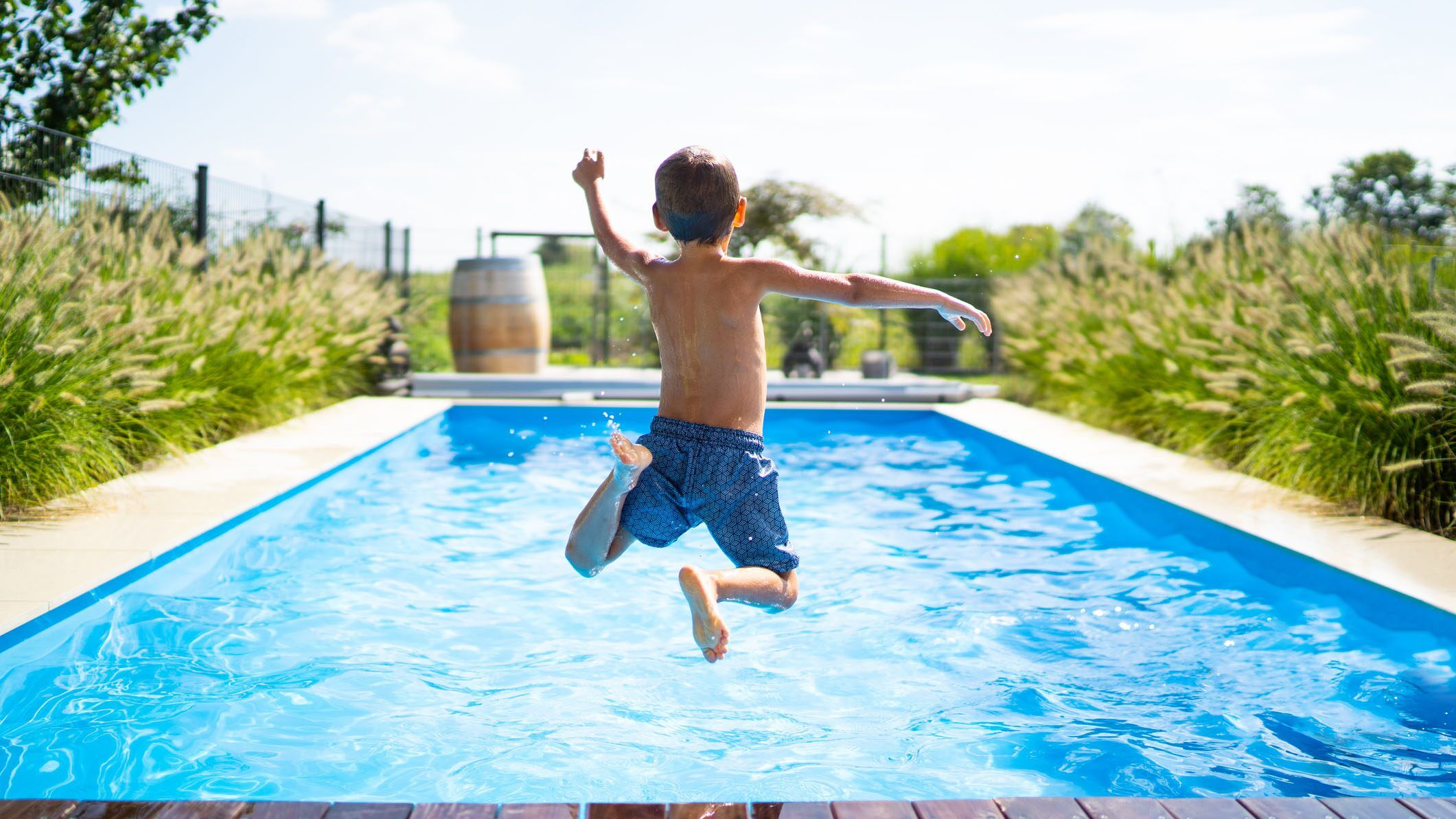 Casdesign Owning A Swimming Pool May Seem Cool But Your Wallet Might Not Love It Swimming Pools Pool Pool Installation