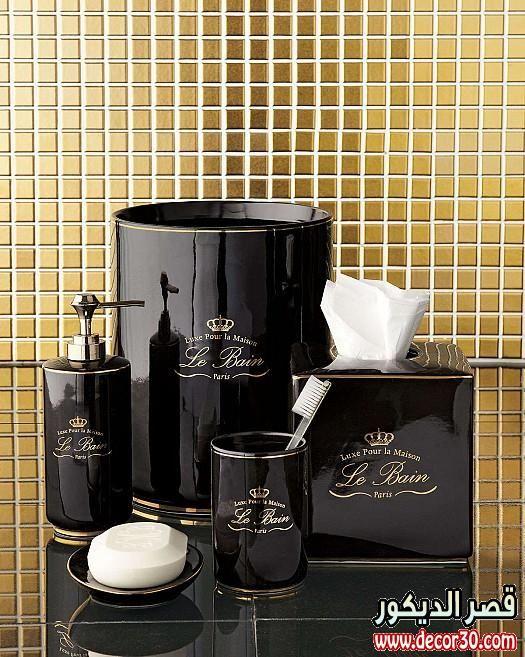 اكسسوارات حمامات اخر شياكات Vanity Accessories Vanity Guest Bathroom