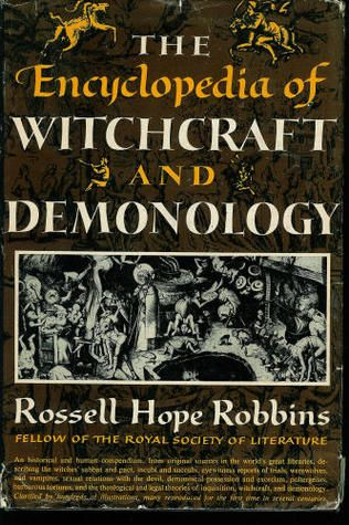 witchcraft and demonology in europe Witchcraft in the british isles and new england (new perspectives on witchcraft, magic, and demonology,  the crime of witchcraft in europe - christina larner.