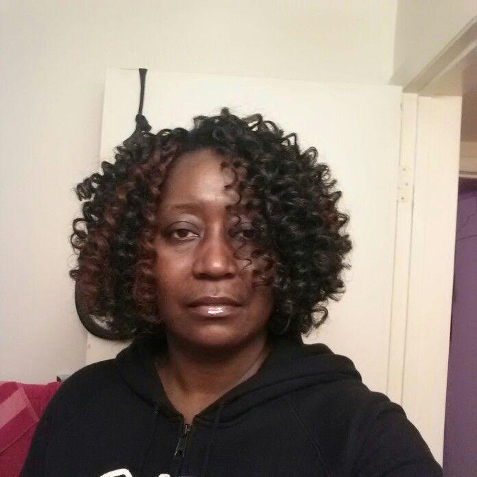 Jamaican Natural Hairstyles: Jamaican Bounce Crochet Braids