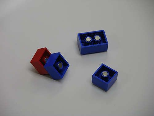 Lego Refrigerator Magnets | Magnets, Lego and Craft