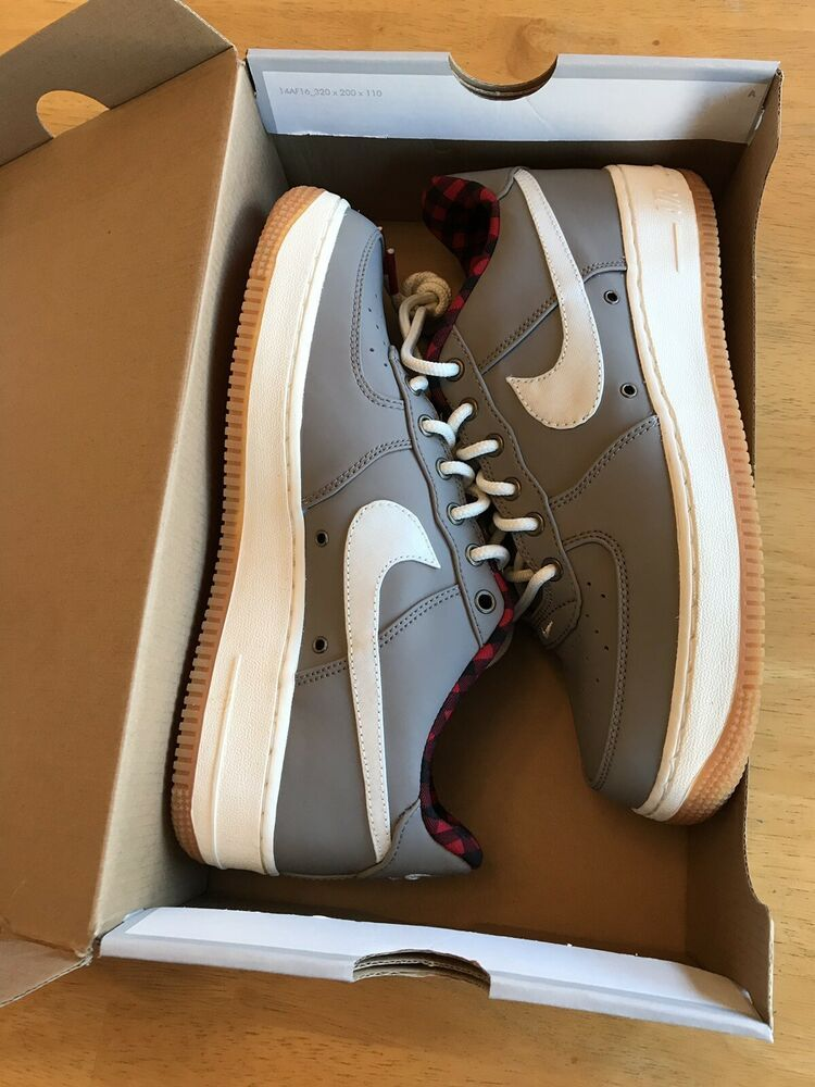 watch 429b7 6c290 Nike Air Force 1 LV8 Youth Size 7 Womens Size 8. 823511-600 ...