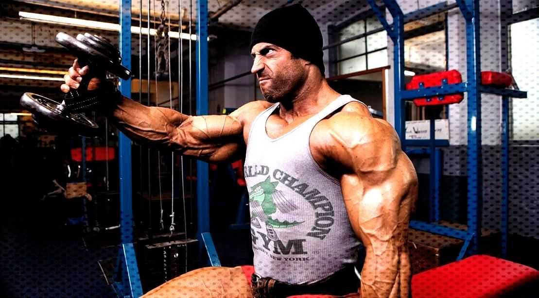 Bodybuilding Antrenman Benefits Shoulder Programs Training Workout Fitness Front Raise Power Gym Front Raise In 2020 Ultimate Workout Delts Workout Workout
