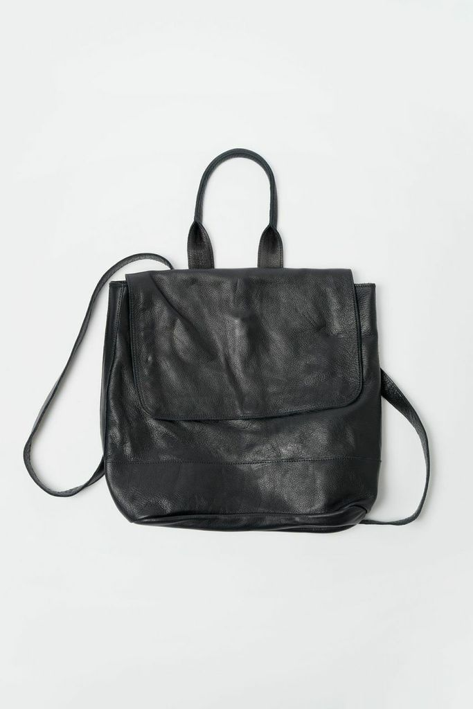 Black Room Backpack