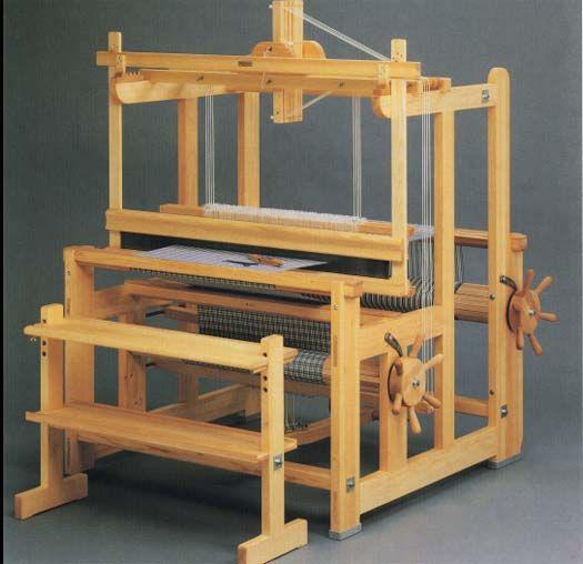 Oxaback Loom – Home Remodeling