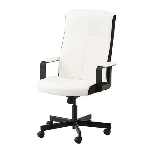 Millberget Swivel Chair Kimstad White Ikea Swivel Chair Desk Chair Chair