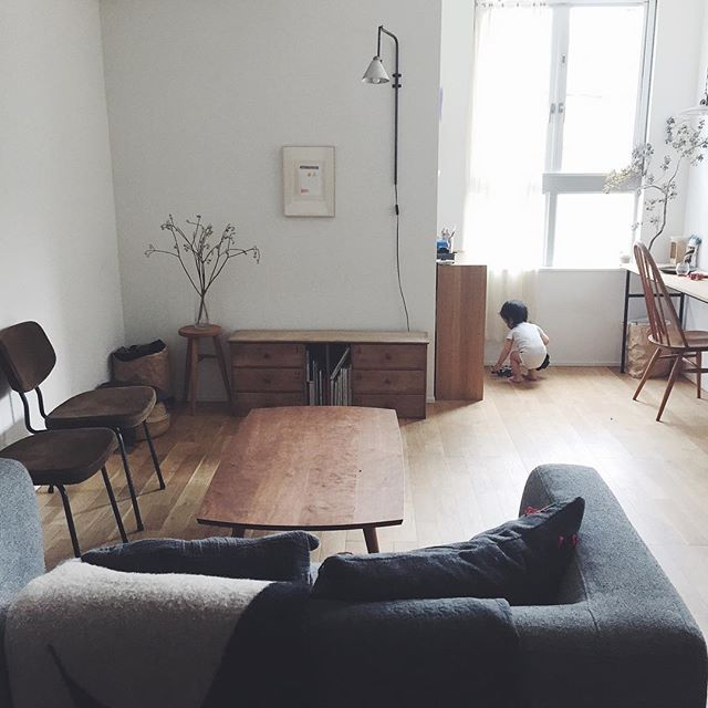 Instagram Post By Miyo Kurose U2022 Jul 7, 2016 At 1:05am UTC. Living Room  IdeasLiving ...