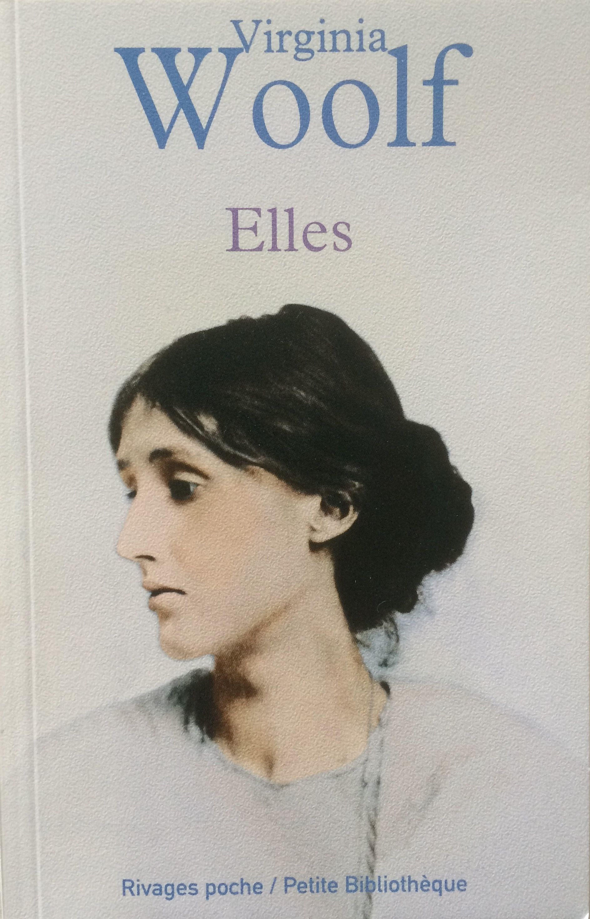 Épinglé sur Virginia Woolf