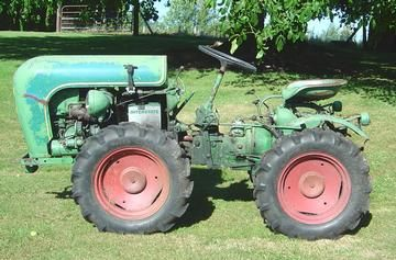 1961 holder articulated diesel 2006 08 12 tractor shed. Black Bedroom Furniture Sets. Home Design Ideas