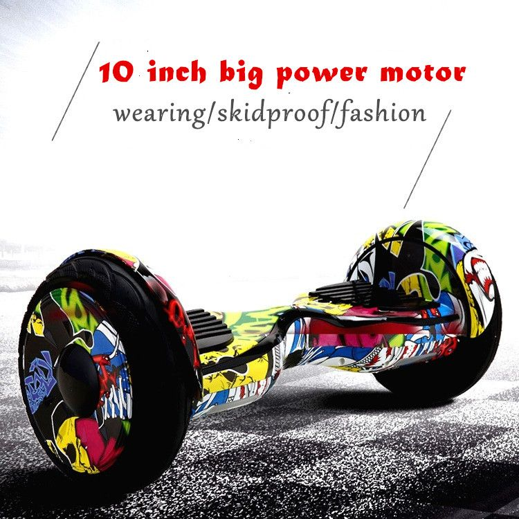 No Tax To Eu Us Jp 2017 Newest 10 Inch Bluetooth Hoverboard Samsung Battery Electric Scooter 2 Wheel Stan Bluetooth Hoverboard Samsung Battery Electric Scooter