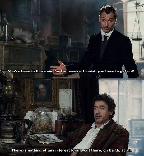 Sherlock Holmes Make Me Laugh Sherlock Funny
