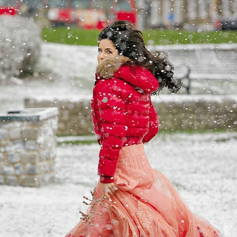 """Yash Raj Films on Instagram """"Dreamy 😍 FridayFlashback"""