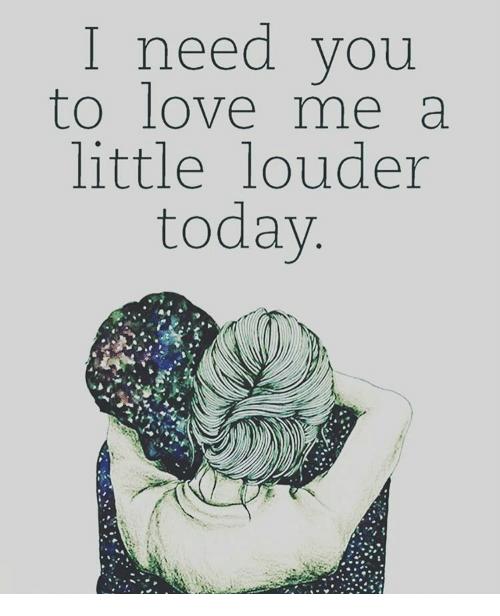 Via Me Me Today Meme I Need You My Love
