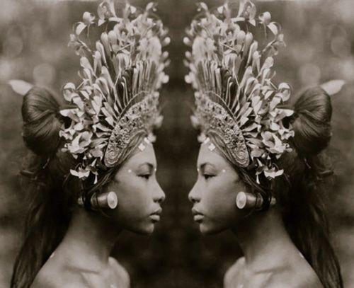 tribal headdress   headdresses   Tribal - Spring 2012 Inspiration