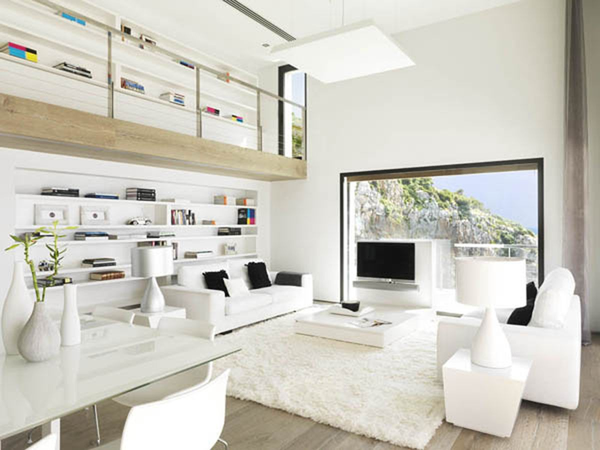 Expensive living rooms white room susana interior