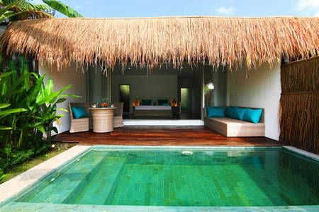 Check Out This Awesome Listing On Airbnb Tropical Suite Villa