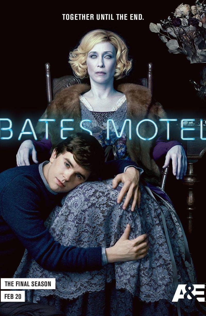 Bates Motel Season 2 Torrent Download