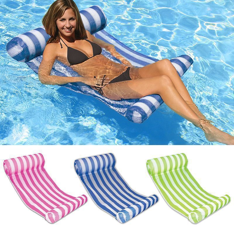 YUYU new arrival inflatable lounge chair pool float swimming ...