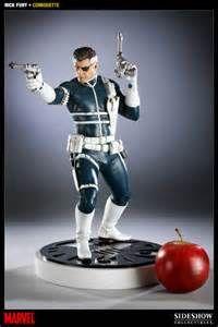Marvel Nick Fury Statue - Bing Images