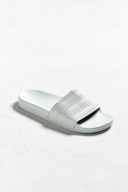 63667dee38131b adidas Adilette Pastel Slide Sandal