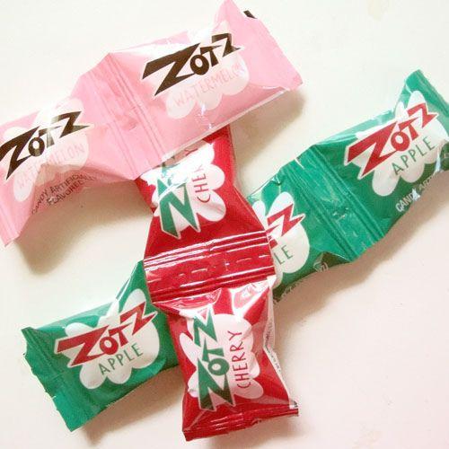 Zotz - Pop rocks in disguise