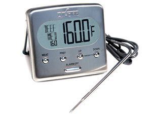 Best Food Thermometers With Images Food Thermometer All Clad