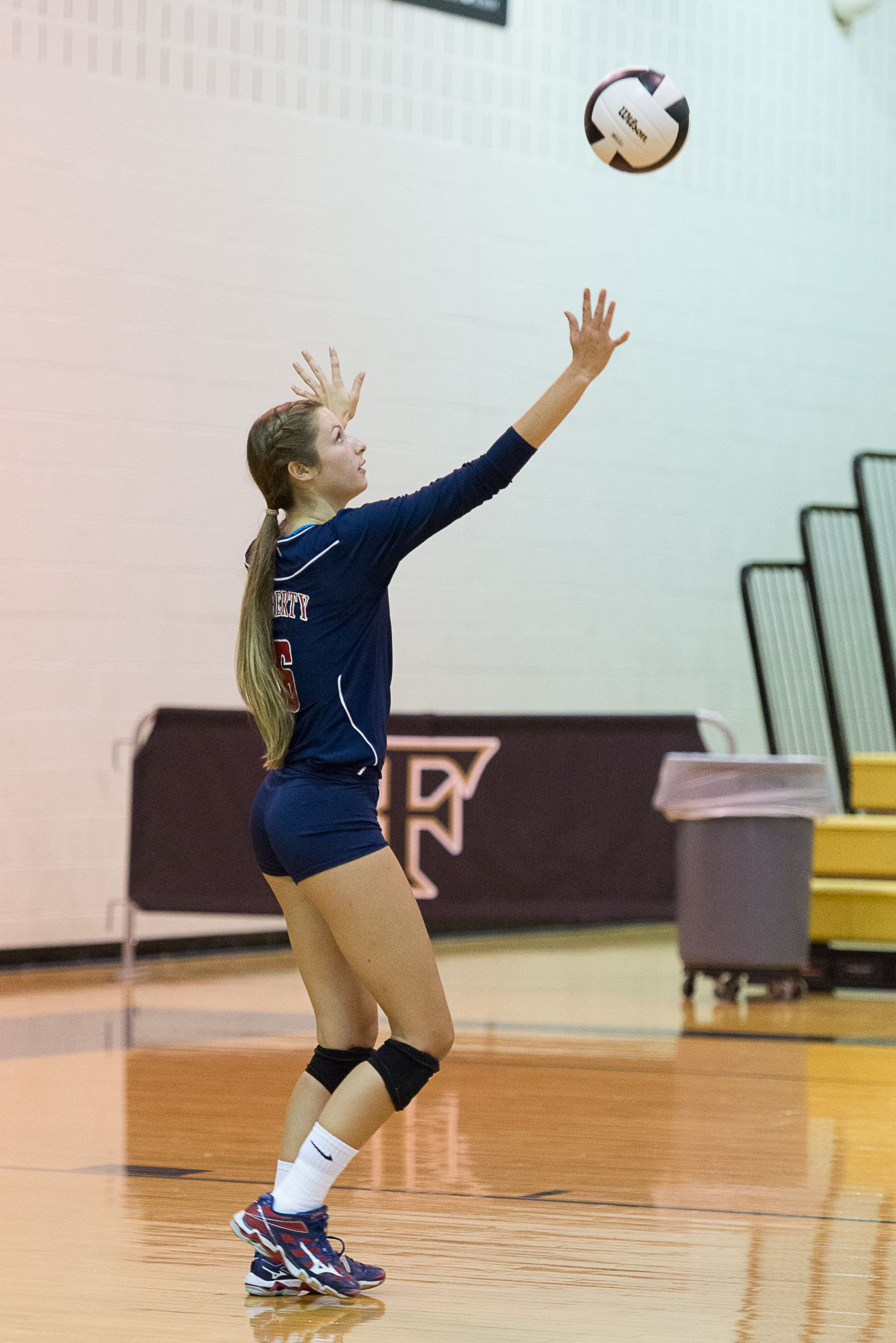 Pin By Talon Yearbook On 2016 Liberty High School Volleyball Liberty High School Volleyball Volley