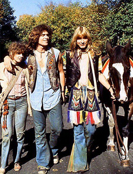 Pin By Guido Lanzi On Fotografia Hippie Mode 70er Outfit Ideen