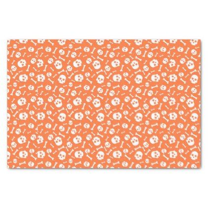 Trick or Treat Halloween Patterns Tissue Paper Halloween patterns - halloween candy treat ideas