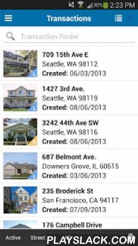 DocuSign TR Android App , DocuSign