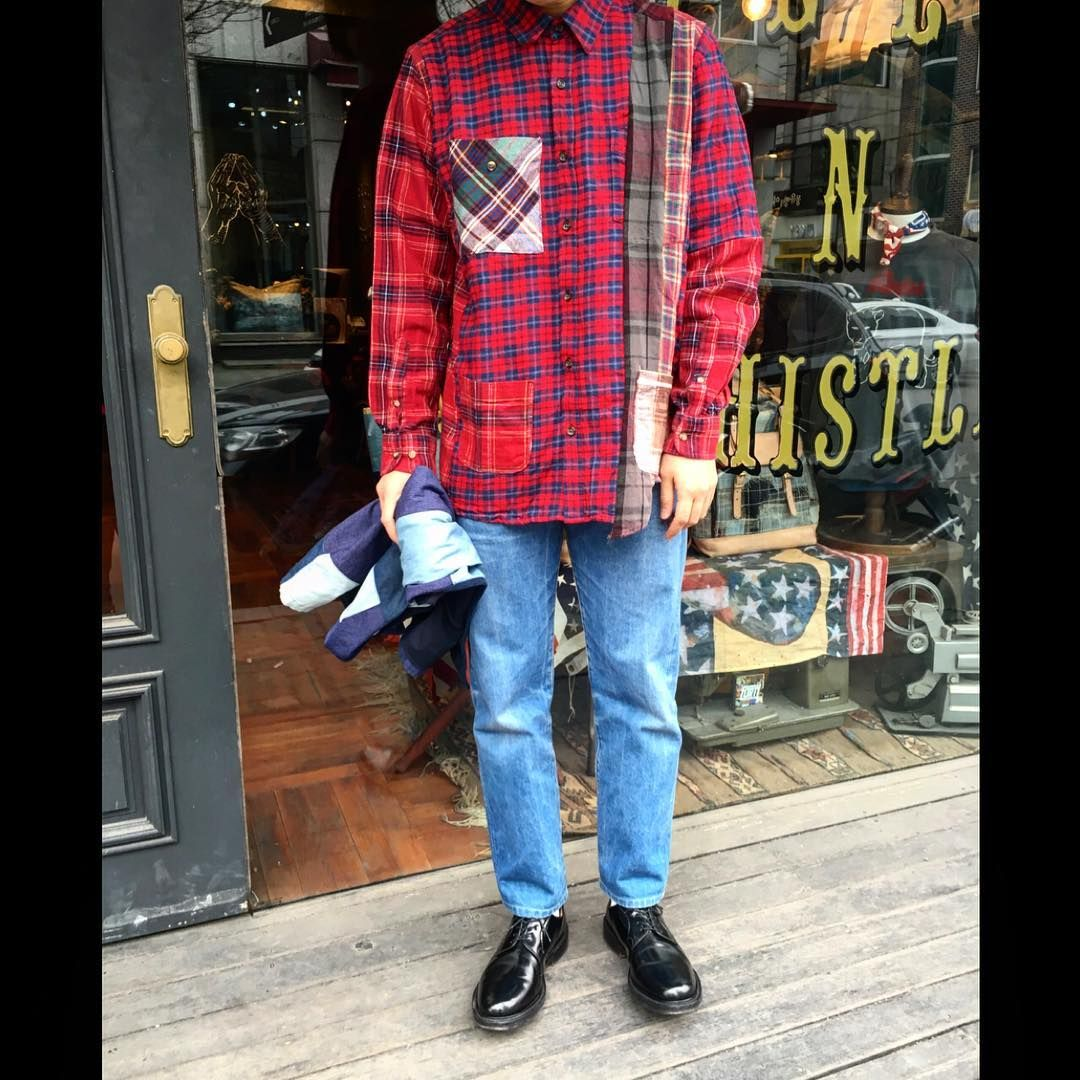 Red flannel shirts  cool  Ways to Style the Red Flannel Shirt  FashionForward