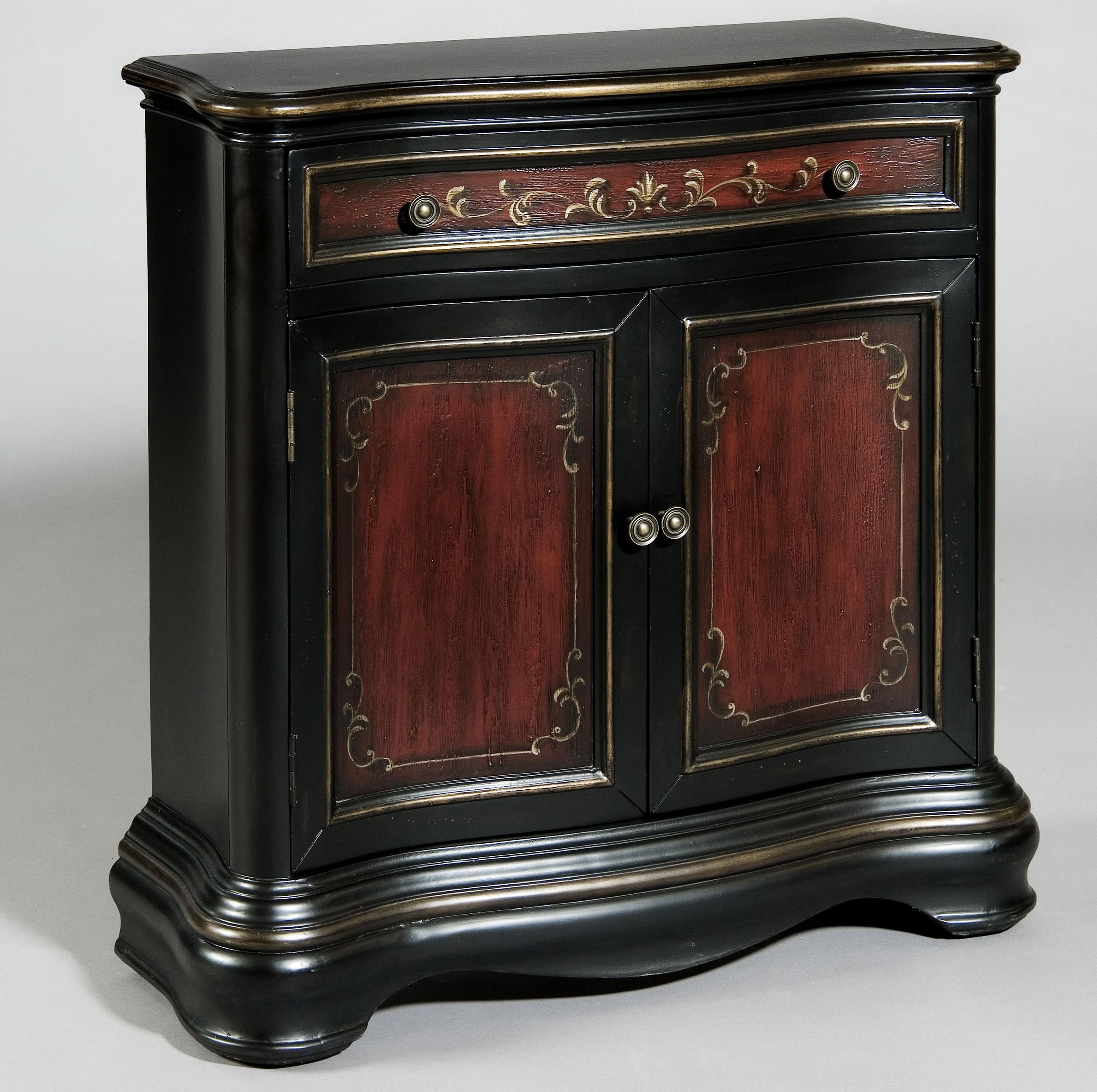 Accents Hall Chest by Pulaski Furniture Hall chest