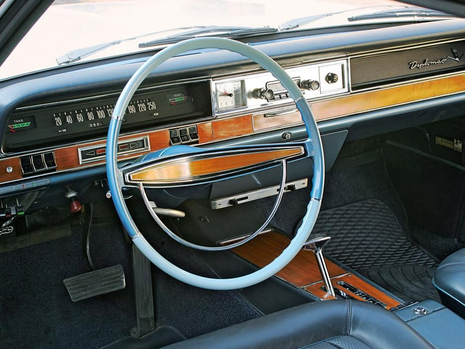 fahrbericht opel diplomat v8 coupe autos dashboards and. Black Bedroom Furniture Sets. Home Design Ideas