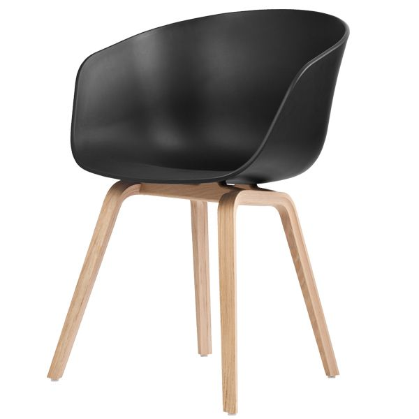 About A Chair Black Oak Hay Chair Small Room Furniture Design Oak Chair