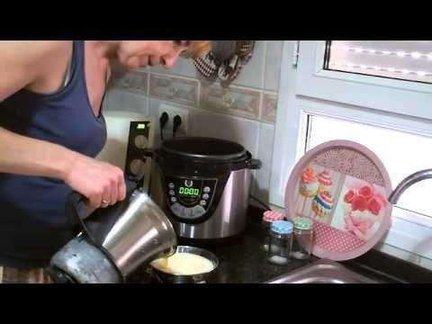 Pin En Videos Cocina