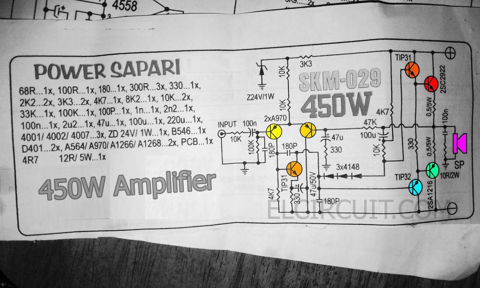 Make This 1kva 1000 Watts Pure Sine Wave Inverter Circuit Homemade
